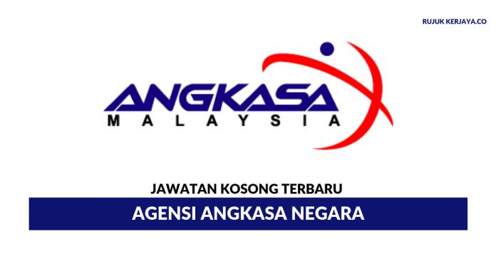 Permohonan Jawatan Agensi Angkasa Negara