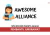 Awesome Alliance ~ Pembantu Jururawat