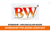 BW Yee Seng ~ Internship For Admin Assistant