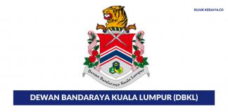 Dewan Bandaraya Kuala Lumpur (DBKL)