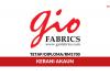 Gio Fabrics ~ Kerani Akaun