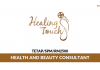 Healing Touch Foot Spa ~ Health and Beauty Consultant