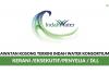 Indah Water Konsortium ~ Kerani / Eksekutif / Penyelia / DLL
