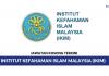 Institut Kefahaman Islam Malaysia (IKIM)