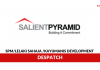 Kayumanis Development ~ Despatch