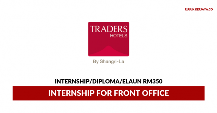 Kuala Lumpur Convention Centre ~ Internship for Front Office