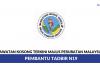 Pembantu Tadbir N19 Di Majlis Perubatan Malaysia