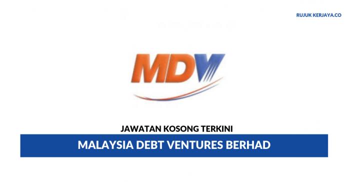 Malaysia Debt Ventures Berhad