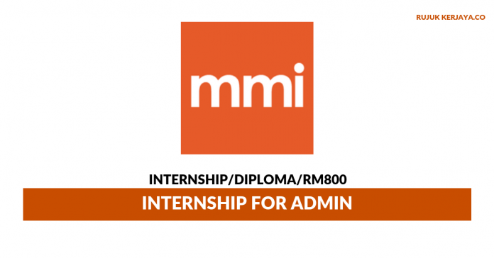 Mistermind International ~ Internship for Admin