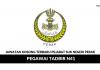 Pejabat SUK Negeri Perak ~ Pegawai Tadbir N41