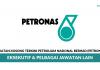 Petroliam Nasional Berhad (PETRONAS) ~ Eksekutif & Pelbagai Jawatan Lain