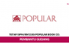 Popular Book Co ~ Pembantu Gudang