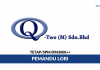 Q-Two ~ Pemandu Lori