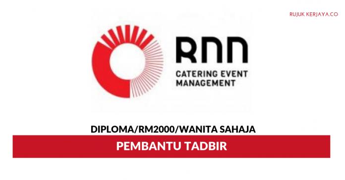 RNN Cem ~ Pembantu Tadbir