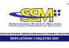 Skim Latihan 1 Malaysia SSM
