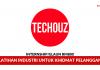 Techouz Laptop Specialist ~ Latihan Industri Untuk Perkhidmatan Pelanggan