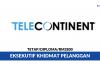 Telecontinent ~ Eksekutif Khidmat Pelanggan
