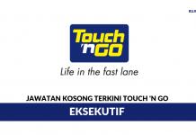 Touch 'n Go ~ Eksekutif