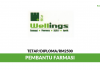 Wellings Pharmacy ~ Pembantu Farmasi