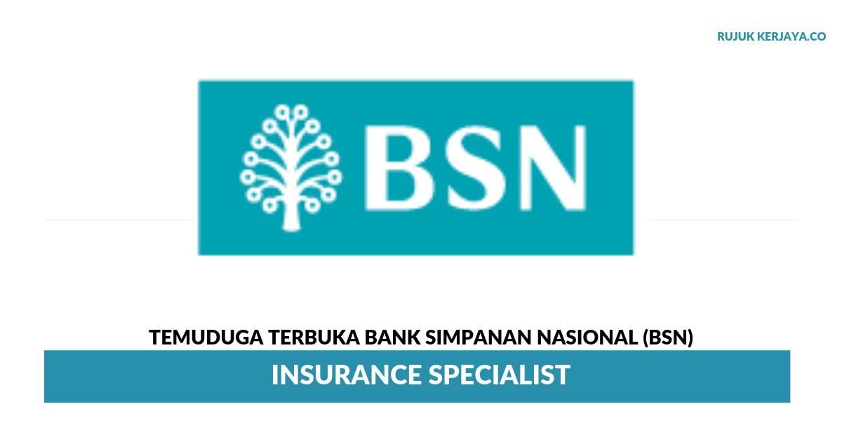 Insurance Specialist