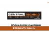 Central Technic Industrial Supplies ~ Pembantu Akaun