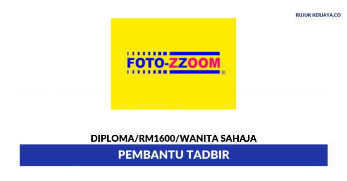FotoZZoom ~ Pembantu Tadbir