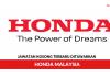 Honda Malaysia ~ Eksekutif