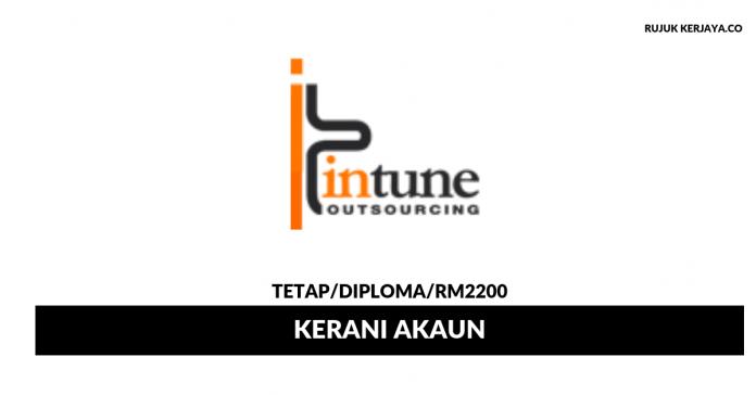 In-Tune Business Services ~ Kerani Akaun