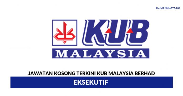 KUB Malaysia Berhad