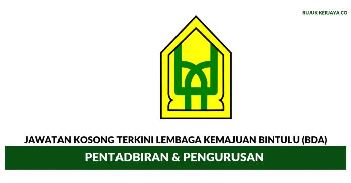 Lembaga Kemajuan Bintulu (BDA) ~ Pentadbiran & Pengurusan
