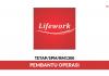 Lifework Staffing Services ~ Pembantu Operasi