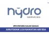 MK Hydroservices ~ Juruteknik Loji Rawatan Air Sisa