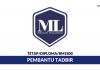Meeleh Holdings ~ Pembantu Tadbir