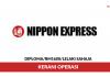 Nippon Express ~ Kerani Operasi