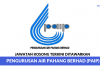 Pengurusan Air Pahang Berhad (PAIP)
