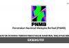 Percetakan Nasional Malaysia Berhad (PNMB) ~ Eksekutif