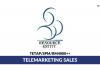 Resource Entity ~ Telemarketing Sales