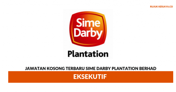 Sime Darby Plantation Berhad ~ Eksekutif