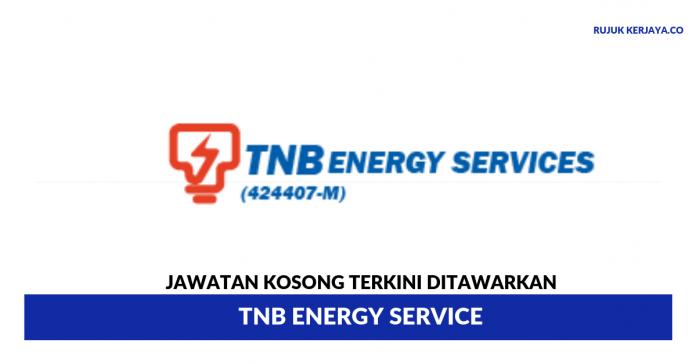 TNB Energy Service