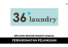 36 Degree Laundry ~ Pembantu Tadbir