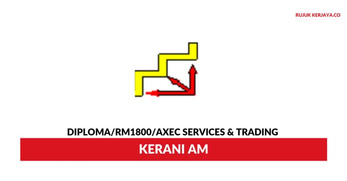 Axec Services & Trading ~ Kerani Am