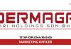 Dermaga Sari Holding ~ Marketing Officer