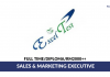Exceltest Monitor & Control ~ Sales & Marketing Executive