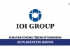 IOI Plantation Servive
