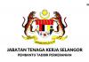Jabatan Tenaga Kerja Selangor