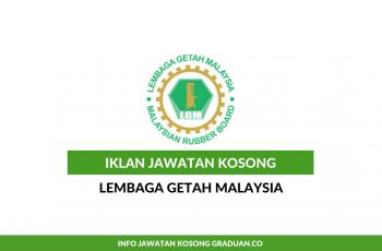 Jawatan Koson Lembaga Getah Malaysia