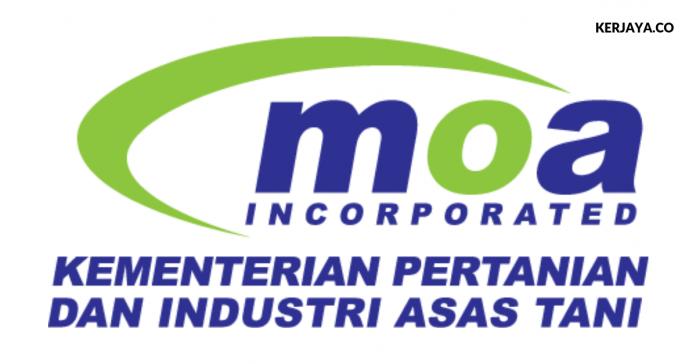 Kementerian Pertanian dan Industri Asas Tani (MOA)
