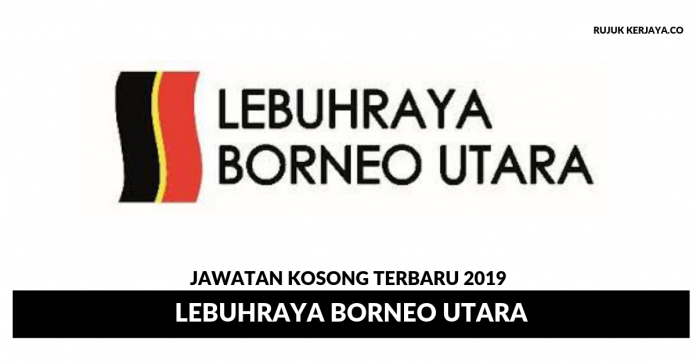 Lebuhraya Borneo Utara ~ Pelbagai Kekosongan Jawatan