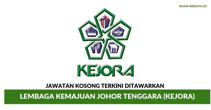 Lembaga Kemajuan Wilayah Johor Tenggara (KEJORA)