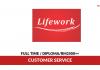 Lifework Staffing Services ~ Custoner Service